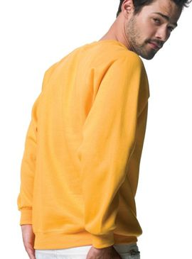 Jerzees Colours Raglan Sleeve Sweater